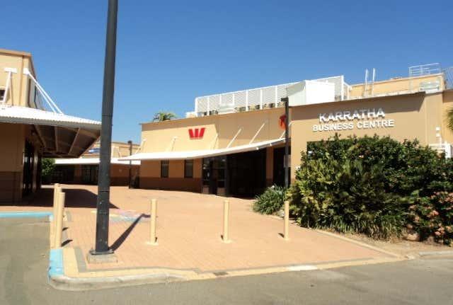 Unit 46 Karratha Business Centre, Sharpe Avenue Karratha WA 6714 - Image 1