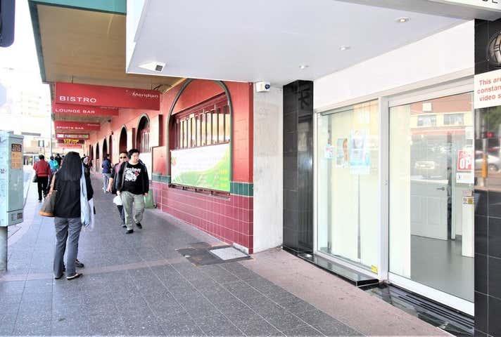 Shop A1/208 Forest Road Hurstville NSW 2220 - Image 1