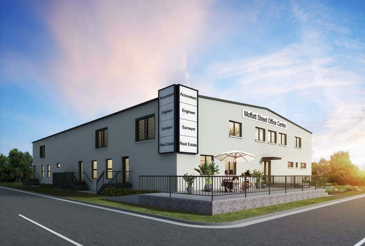 1/11 Moffatt Street North Toowoomba QLD 4350 - Image 1