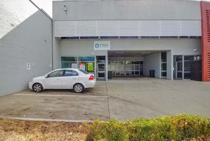 1C/50 Logan Road Woolloongabba QLD 4102 - Image 1