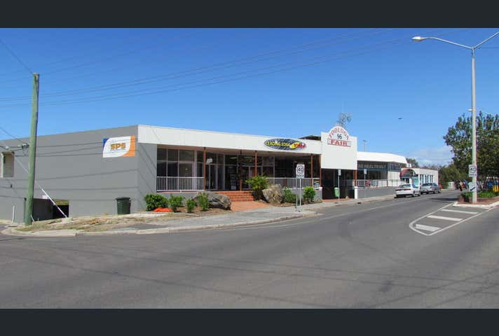 Shop 6 96 Toolooa Street South Gladstone QLD 4680 - Image 1