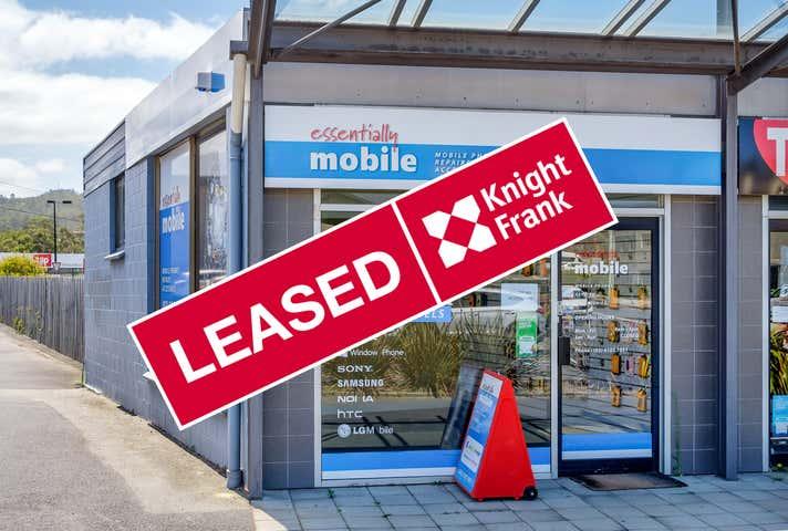 Kingston Plaza Channel Highway, Shop 1, 26 Channel Kingston TAS 7050 - Image 1