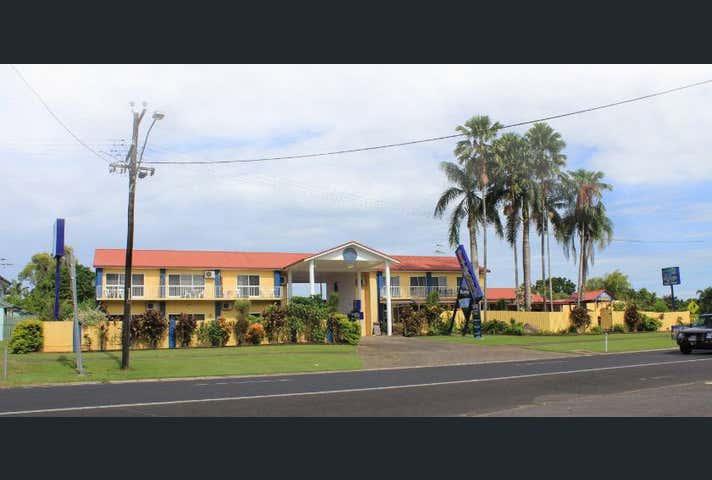 Barrier Reef Motel, Innisfail, 2 River Avenue Innisfail QLD 4860 - Image 1
