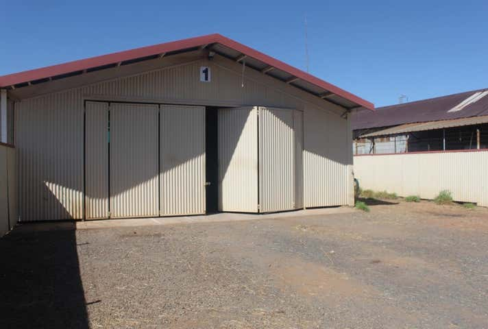 Shed 1 / 11 Curry Road Mount Isa QLD 4825 - Image 1