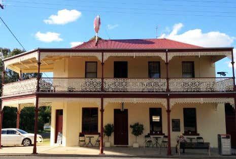 Gladstone Hotel, 44 Mary Street Dookie VIC 3646 - Image 1