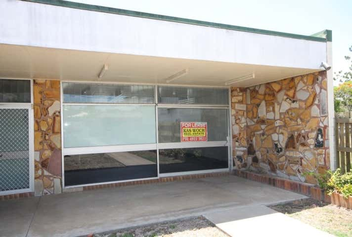 ALLENSTOWN MALL, SHOP 8, 149 CANNING STREET Allenstown QLD 4700 - Image 1