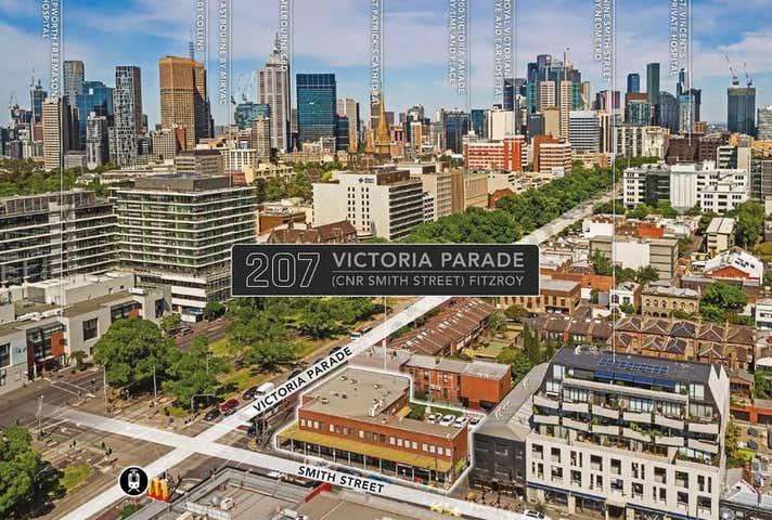 207 Victoria Parade Fitzroy VIC 3065 - Image 1