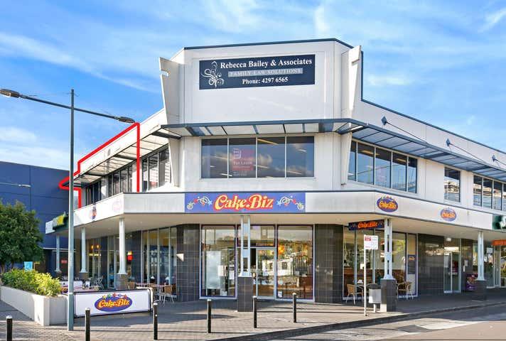 Level 1, 2 Memorial Drive Shellharbour City Centre NSW 2529 - Image 1
