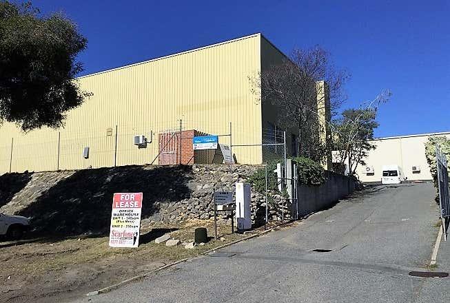 Unit 1, 24 Cohn Street Carlisle WA 6101 - Image 1