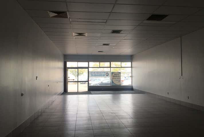 Rent solar panels at Shop 1, 19 Electra Street Bundaberg Central, QLD 4670