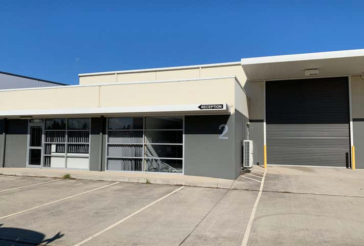 Unit 2, 29 Mustang Drive Rutherford NSW 2320 - Image 1