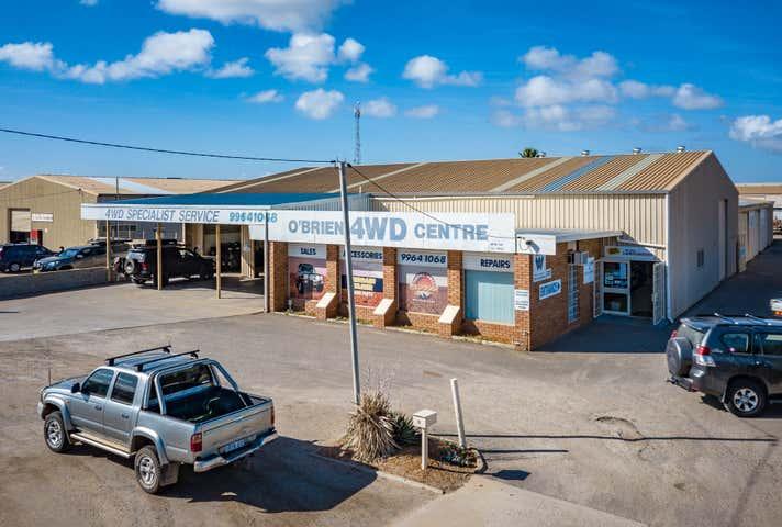 Lot 21, 6 Boyd Street Webberton WA 6530 - Image 1