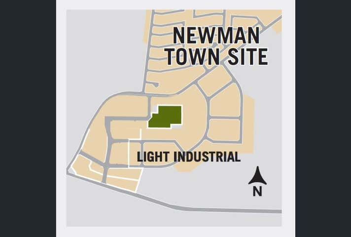 Newman Light Industrial Area, Lot 85 Pilga Place Newman WA 6753 - Image 1