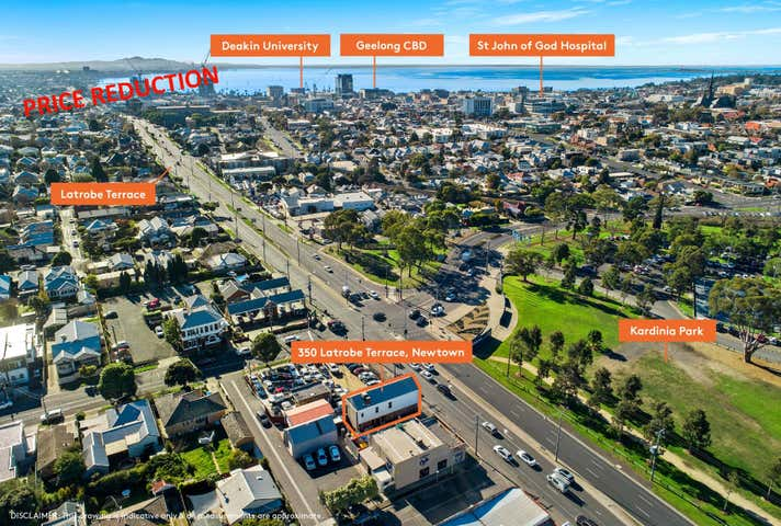 350 Latrobe Terrace Newtown VIC 3220 - Image 1