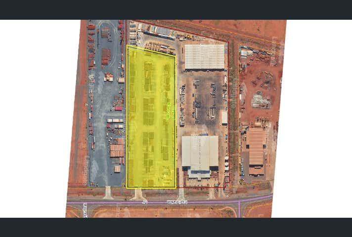 Lot 105 Exploration Drive Gap Ridge WA 6714 - Image 1