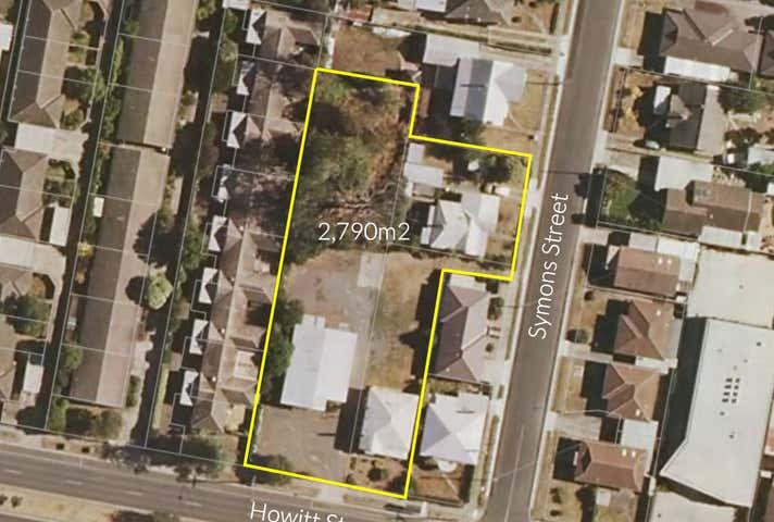 1102 & 1104 Howitt Street & 1 Symons Street Wendouree VIC 3355 - Image 1