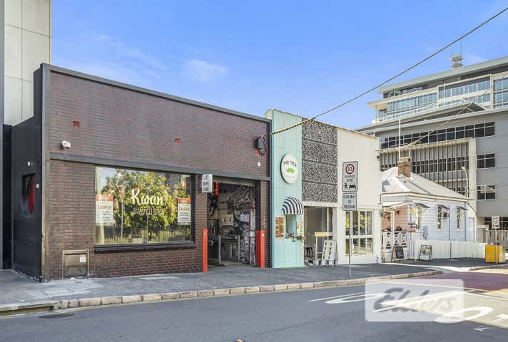 43 Alfred Street Fortitude Valley QLD 4006 - Image 1