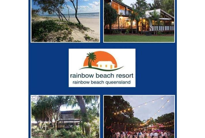 Rainbow Beach Resort, 3 Wyvern Road, Rainbow Beach, Qld 4581