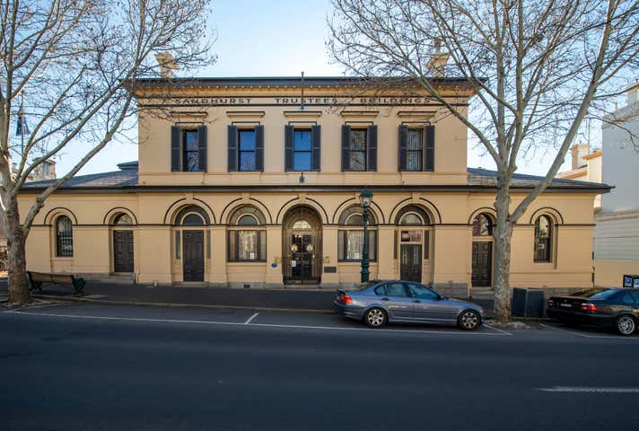 Sandhurst Trustees Building, 18 View Street Bendigo VIC 3550 - Image 1