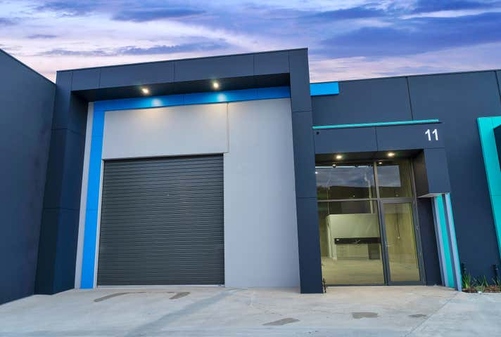Rutherford Business Park, 11/26 Rutherford Court Maddingley VIC 3340 - Image 1