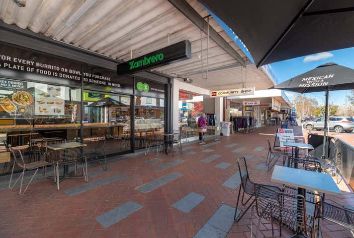 154 High Street Wodonga VIC 3690 - Image 1