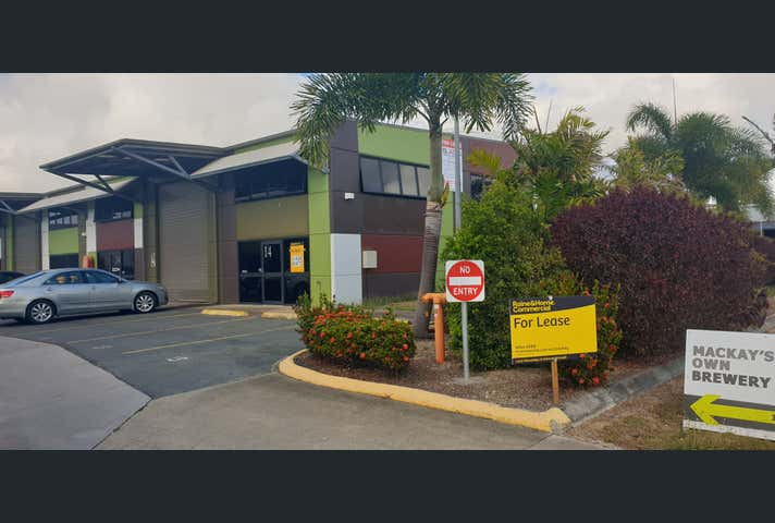 Unit 14, 25 Transport Avenue Paget QLD 4740 - Image 1