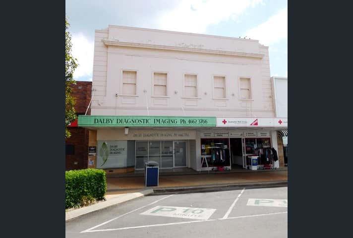 66 Cunningham Street Dalby QLD 4405 - Image 1
