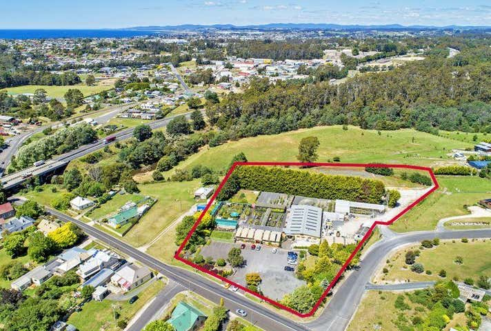 Riverview Nursery, Shop, 31 Forth Road Don TAS 7310 - Image 1