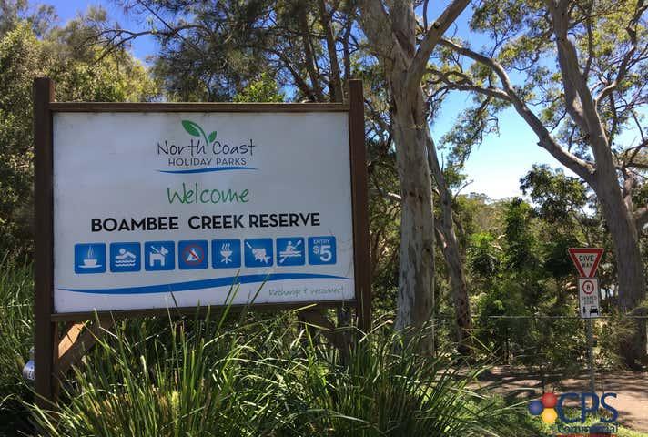 Sawtell Rd Boambee Creek Reserve Sawtell NSW 2452 - Image 1