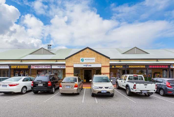 Woodvale Boulevard Shopping Centre, 931 Whitfords Avenue Woodvale WA 6026 - Image 1