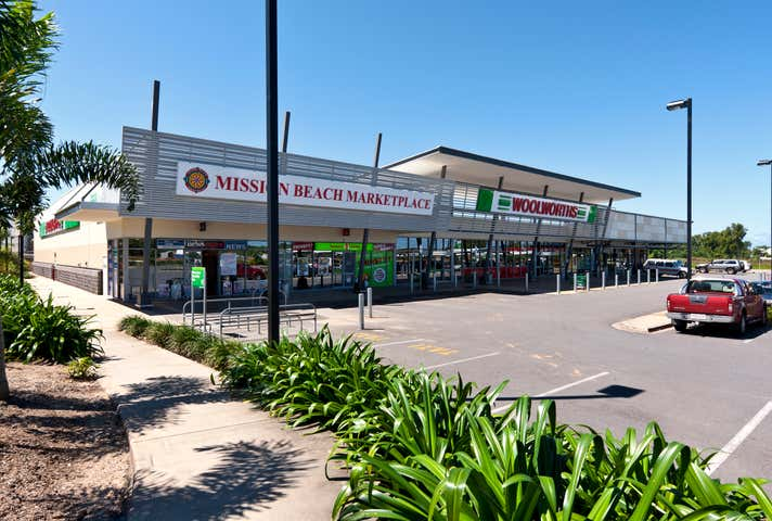 Mission Beach Marketplace, Suite 4, 38-40  Dickinson Rd Mission Beach QLD 4852 - Image 1