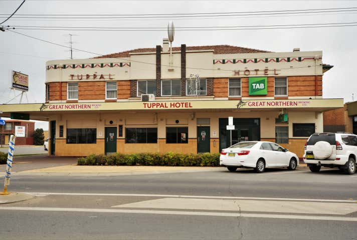 149 Murray Street Finley NSW 2713 - Image 1