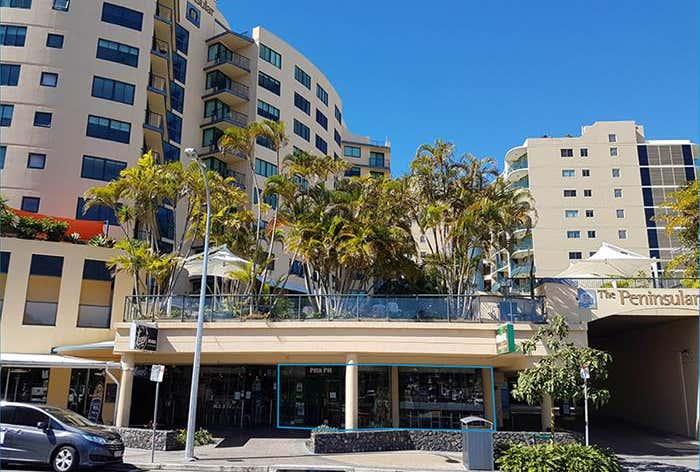 Shop 4/5 Brisbane Road, Mooloolaba, Qld 4557