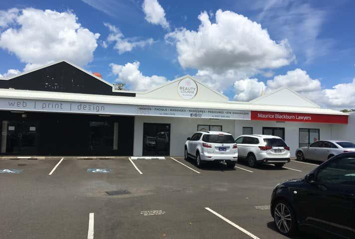 Rent solar panels at 2/17 Barolin Bundaberg Central, QLD 4670