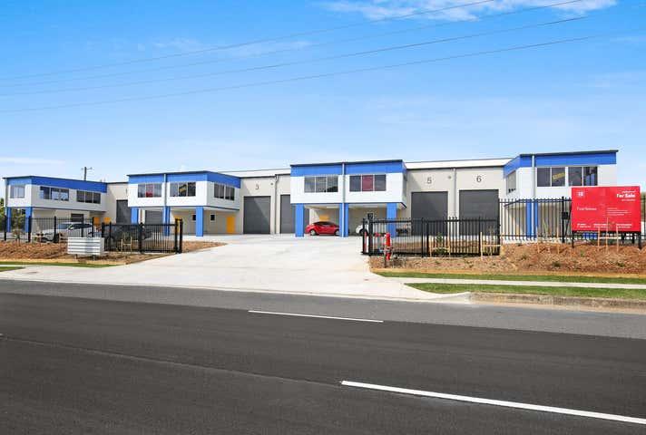 Port Harbour, 35 Five Islands Road Port Kembla NSW 2505 - Image 1