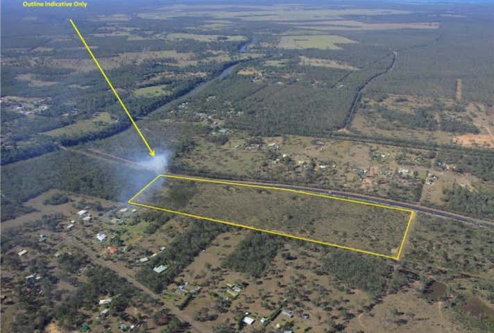Lot 1 Burrum River Road Torbanlea QLD 4662 - Image 1