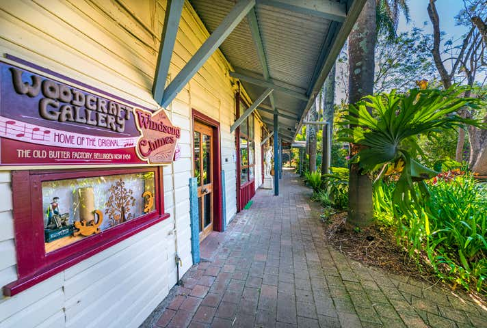 Shop 9a Doepel Street, Bellingen NSW 2454 - Image 1