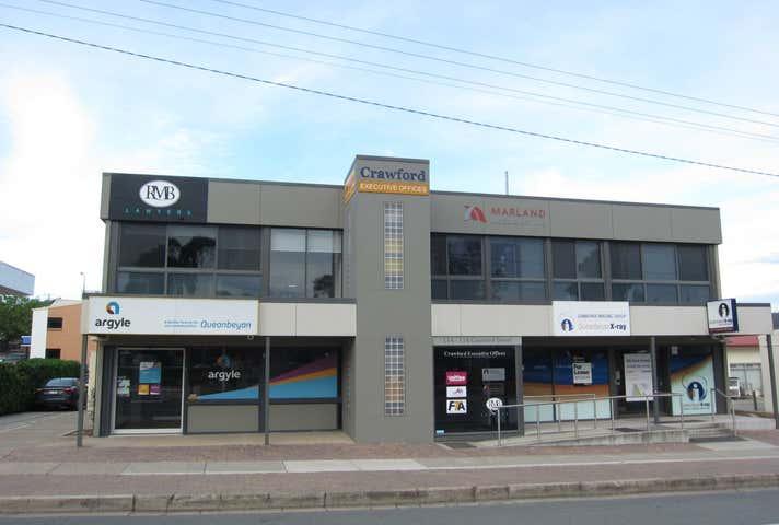 Level 1, 114 Crawford Street Queanbeyan NSW 2620 - Image 1