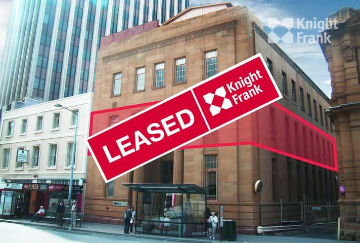 Level 1, 11 Elizabeth Street, Hobart, Tas 7000