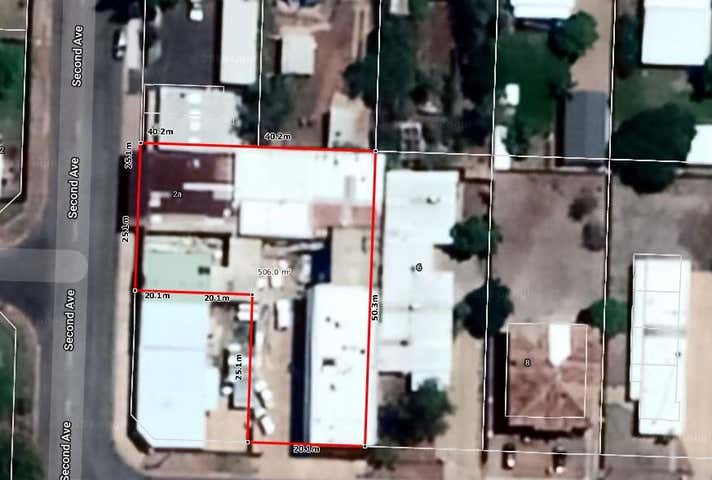 4 Seventh Avenue Mount Isa QLD 4825 - Image 1