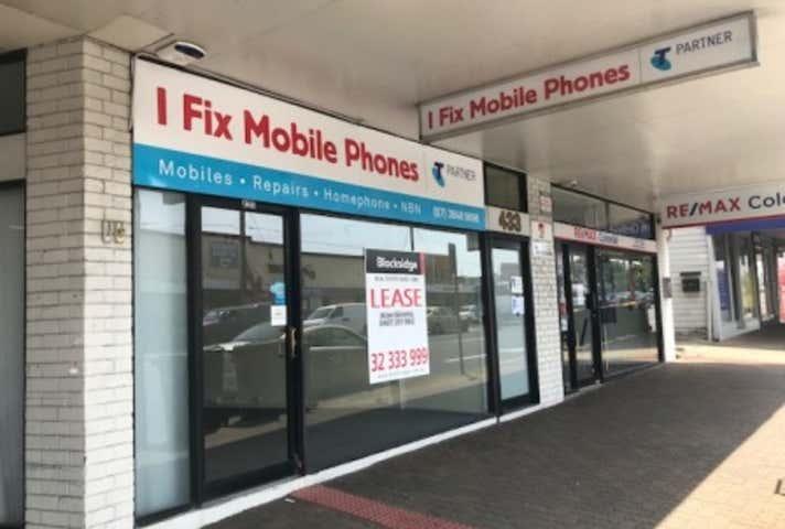 Shop B, 435 Ipswich Road Annerley QLD 4103 - Image 1