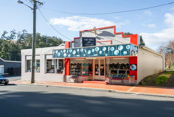 20 Church Street Geeveston TAS 7116 - Image 1
