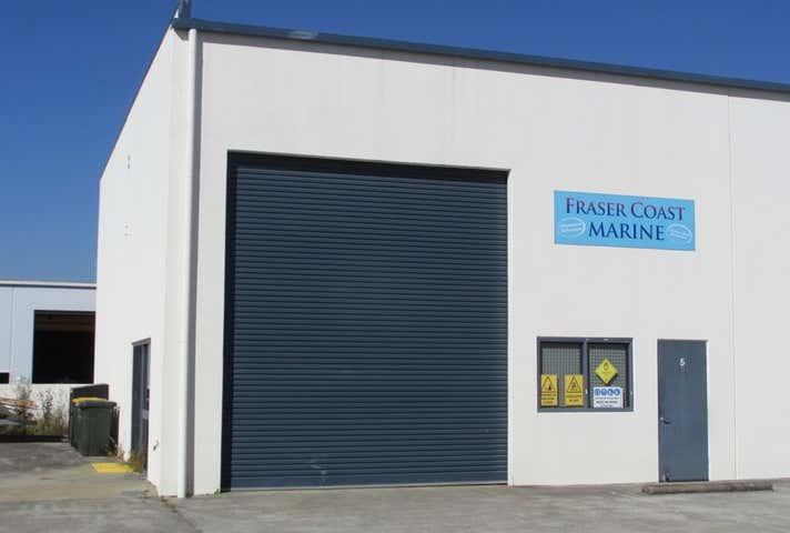 5/60 Lower Mountain Road Dundowran QLD 4655 - Image 1