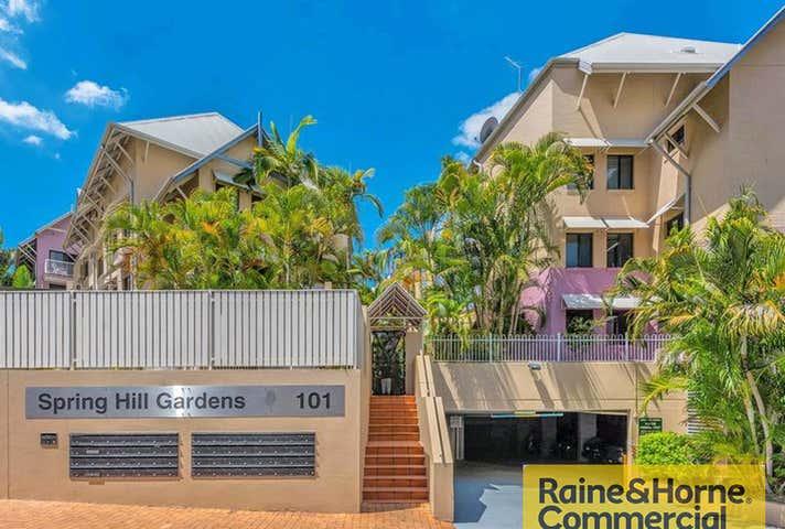 7/101 Bowen Street Spring Hill QLD 4000 - Image 1