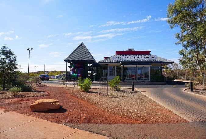 45 Stuart Highway Alice Springs NT 0870 - Image 1