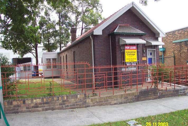 Cottage, 1-7 Unwins Bridge Road, St Peters, Cottage 1-7 Unwins Bridge Road St Peters NSW 2044 - Image 1