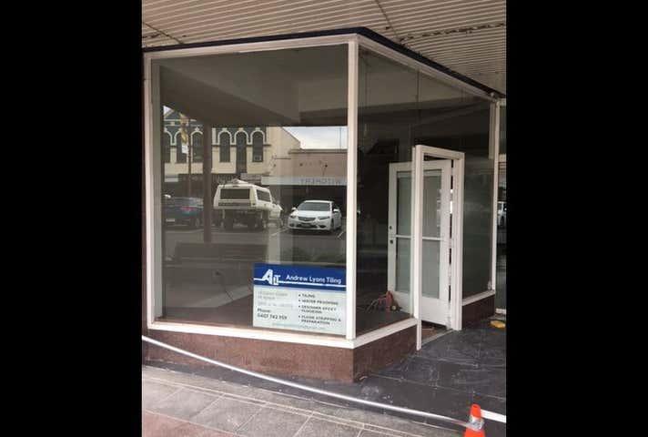Shop 1 & GF, 158 Margaret Street Toowoomba City QLD 4350 - Image 1