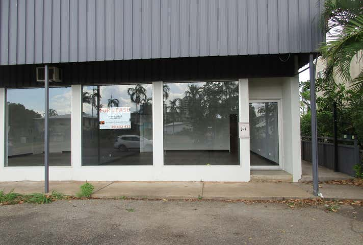 4/90 Woods Street, Darwin City, NT 0800