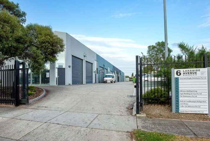 Unit 8, 6 Lakeside Avenue Reservoir VIC 3073 - Image 1