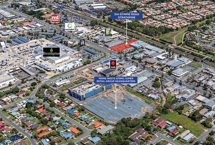 314 Gympie Road Strathpine QLD 4500 - Image 1